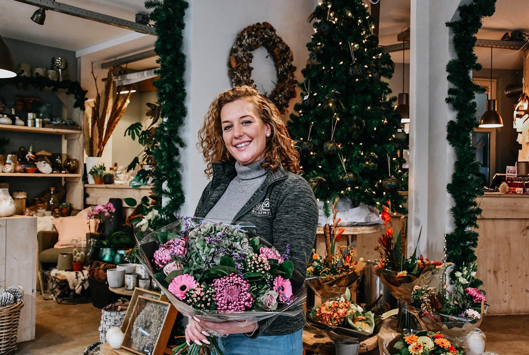 Bloemen bezorgen Krimpen aan den IJssel